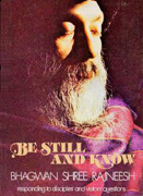 osho be still and know
