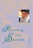 osho returning to the source