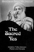 osho the sacred yes