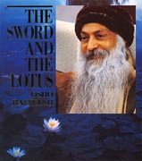 osho the sword and the lotus